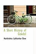 A Short History of Gondal