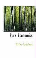 Pure Economics