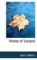Thomas of Kempen