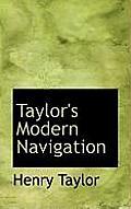 Taylor's Modern Navigation