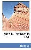 Steps of Ascension to God.