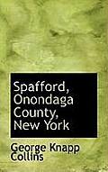 Spafford, Onondaga County, New York