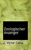 Zoologischer Anzeiger