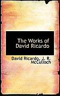 The Works of David Ricardo