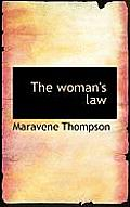 The Woman's Law
