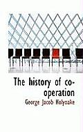 The History of Co-Operation