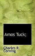 Amos Tuck;