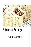 A Year in Portugal