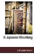 A Japanese Miscellany