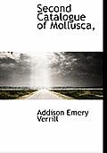 Second Catalogue of Mollusca,