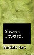 Always Upward.