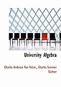 University Algebra