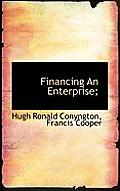 Financing an Enterprise;