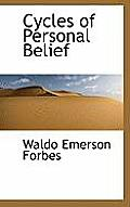 Cycles of Personal Belief