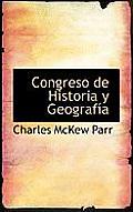 Congreso de Historia y Geograf a
