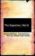 The Expositor; Vol IX