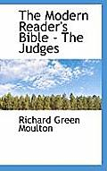The Modern Reader's Bible - The Judges
