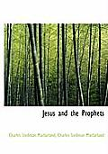 Jesus and the Prophets