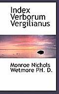 Index Verborum Vergilianus