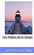 Les Poetes de La Savoie