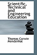 Scientific, Technical and Engineering Education