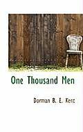 One Thousand Men