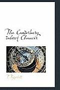 The Canterbury Talesof Chaucer