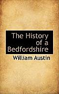 The History of a Bedfordshire