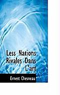 Less Nations Rivales Dans L'Art