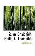 Sailm Dhaibhidh Maille Ri Laoidhibh