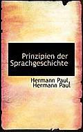 Prinzipien Der Sprachgeschichte