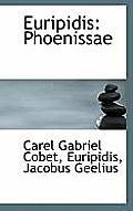 Euripidis: Phoenissae
