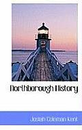 Northborough History