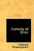 Comedy of Error