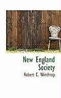 New England Society