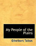 My People of the Plains