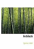 Archilochi