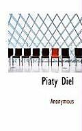 Piaty Diel