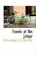 Travels of Ibn Jubayr