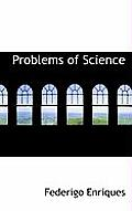 Problems of Science