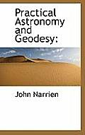 Practical Astronomy and Geodesy