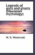 Legends of Gods and Ghosts (Hawaiian Mythology)