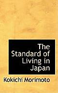The Standard of Living in Japan