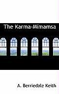 The Karma-Mimamsa