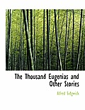 The Thousand Eugenias and Other Stories