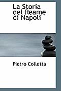 La Storia del Reame Di Napoli