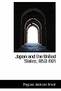 Japan and the United States, 1853-1921