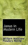 Janus in Modern Life