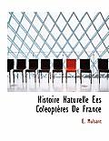 Histoire Naturelle Ees Col Opt Res de France