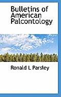 Bulletins of American Palcontology